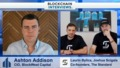 Laurin Bylica & Joshua Scigala, the Co-Founders of The Standard | Blockchain Interviews