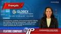 L'entreprise vedette d'Investmentpitch Media est Globex Mining Enterprises , une société d'exploration et de holding possédant un vaste portefeuille d'actifs