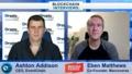Blockchain Interviews with Eben Matthews,  Co-Founder of Macroverse