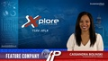 Feature Company: Xplore Resources (TSXV: XPLR)
