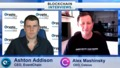 Alex Mashinsky, the CEO of Celsius Network | Blockchain interviews