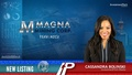 New Listing: Magna Mining (TSXV:NICU)