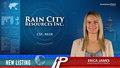 New Listing: Rain City Resources (CSE:RAIN)