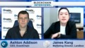 James Kang, the Marketing Director of Landbox | Blockchain Interviews
