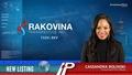 New Listing: Rakovina Therapeutics Inc. (TSXV:RKV)