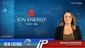 New Listing: Ion Energy (TSXV:ION)