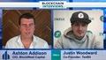 Justin Woodward, The Co-Founder of TaxBit   Blockchain Interviews