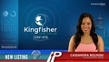New Listing: Kingfisher Metals Corp. (TSXV:KFR)
