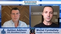 Michal Cymbalisty is Founder of Domination Finance | Blockchain Interviews