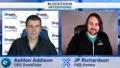 JP Richardson, the CEO of Exodus | Blockchain Interviews