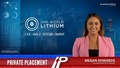 One World Lithium (CSE:OWLI) has Announced a non-brokered Private Placement