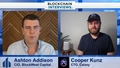 Cooper Kunz, CTO of Calaxy | Blockchain Interviews