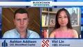 Vivi Lin, the CMO of XCarnival   Blockchain Interviews