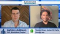 Tamim Khan and Julian Di Carlo of Bondex   Blockchain Interviews