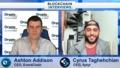 Cyrus Taghehchian, the CEO & CFO of Splyt | Blockchain Interviews