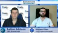 Hisham Khan, CEO of Cryptocurrencies.ai   Blockchain Interviews