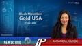 New Listing: Black Mountain Gold USA (TSXV:BMG)