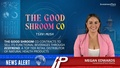 The Good Shroom Co contracts to sell its functional beverages through Ecotrend, a top tier retail distributor of natural health products