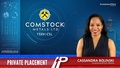 Private Placement: Comstock Metals Ltd. (TSXV:CSL)