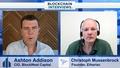 Christoph Mussenbrock, the Co-Founder of Etherisc – Decentralized Insurance   Blockchain Interviews