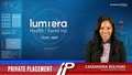 Private Placement: Lumiera Health (TSXV:NHP)