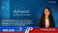 Dynacor Gold reports 2nd consecutive monthly record gold sales of US$25.8 million for September, with 3rd quarter gold sales of US$61.9 million