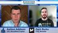 Zach Burks, CEO of Mintable   Blockchain Interviews