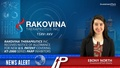 Rakovina Therapeutics received notice of allowance for a new US patent covering KT-2000 series PARP inhibitors
