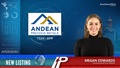 New Listing: Andean Precious Metals Corp. (TSXV:APM)