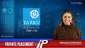 Tarku Resources (TSXV:TKU) Announced a non-brokered Private Placement