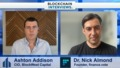Dr. Nick Almond, the Co-Founder of finance.vote   Blockchain Interviews