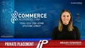 Commerce Resources (TSXV:CCE) Announced a non-brokered Private Placement
