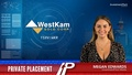 WestKam Gold (TSXV:WKR) has Announced a non-brokered Private Placement