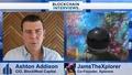 JamstheXplorer. Co-Founder of Xplorers – NFT Collection | Blockchain Interviews
