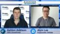 Alvin Lee, CMO of DeGate   Blockchain Interviews