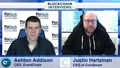 Justin Hartzman, the Co-Founder and CEO of CoinSmart | Blockchain Interviews