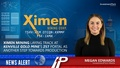 Ximen Mining laying track at Kenville Gold Mine's 257 Portal as another step towards production