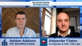 Alexander Filatov, Co-Founder & CEO of TON Labs   Blockchain Interviews