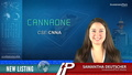 CannaOne Technologies Inc. (CSE:CNNA) New Listing