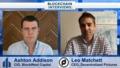 Leo Matchett, the CEO of Decentralized Pictures Foundation   Blockchain Interviews