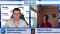 Vikram Rajan, the Head of Operations at Rocket Vault | Blockchain Interviews