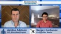 Sergey Gorbunov, the Co-Founder of Axelar   Blockchain Interviews