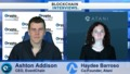 Haydee Barroso, the Co-Founder of Atani All-in-one Trading | Blockchain Interviews