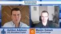 Max Galash, the CEO of CoinChange | Blockchain interviews