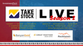 TAKESTOCK LIVE – Webinar  ~ October 14th, 2020