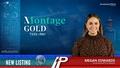 New Listing: Montage Gold (TSXV:MAU)