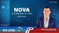 New Listing: Nova Cannabis Inc. (TSXV:NOVC)