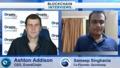 Sameep Singhania, the Co-Founder of Quickswap   Blockchain Interviews
