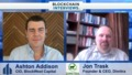 Jon Trask, Founder & CEO of Dimitra   Blockchain Interviews