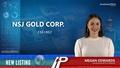 New Listing: NSJ Gold (CSE:NSJ)